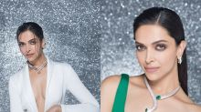 Deepika Padukone Has Major Jewellery Goals For Ladies Who Want To Keep It Light And Elegant