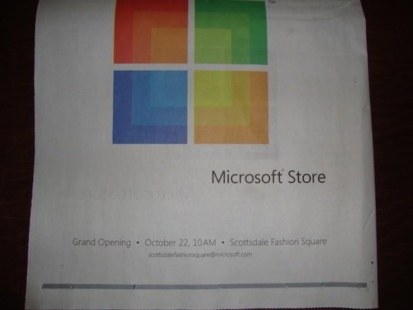 Microsoft Store opening Thursday with Ashley Tisdale