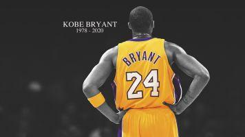 Mamba forever: The iconic images of Kobe Bryant