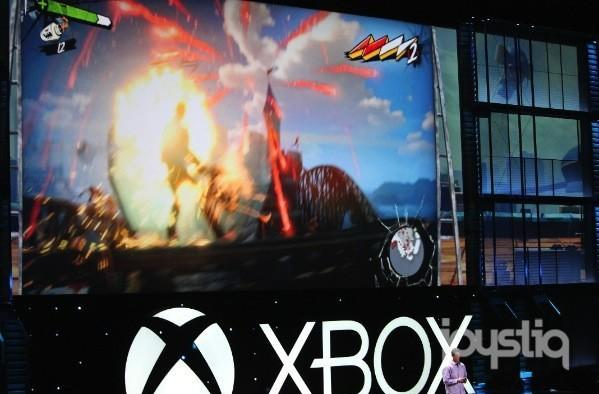 Sunset Overdrive kicks into a higher gear on October 28