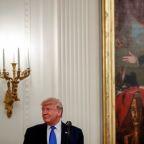Trump predicts report on origins of Russia probe will be 'historic'