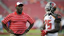 NFL: A winning record for the 2014 Buccaneers?