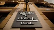 Spain's Unicaja, Liberbank in informal talks about tie-up: source