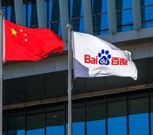 Baidu, Like Alibaba Stock, Is Falling Into Value Territory