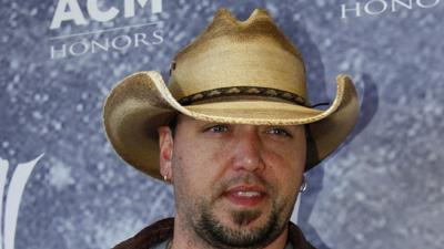 Aldean's Entertainer of the Year Hope for CMAs