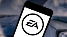 MARKETS: Dow sinks 390 points into the close — YF Premium is bullish on Electronic Arts