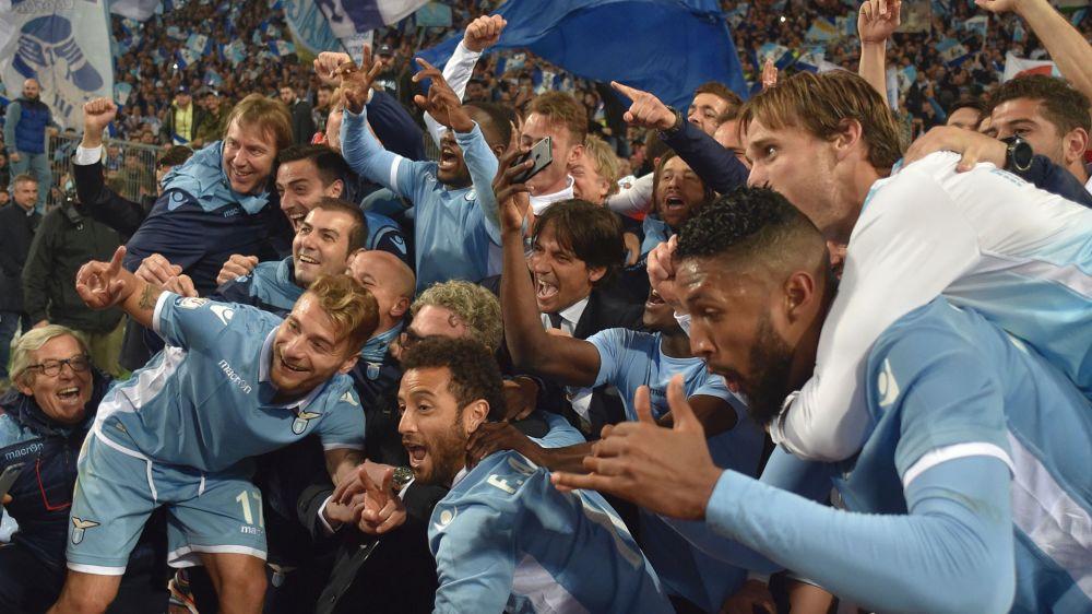 Lazio vuole dire Coppa Italia: terza finale in 5 anni, nona complessiva