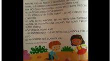 """""""¿Eres negra o estás sucia?"""": polémica racista por un libro de texto para niños en Italia"""
