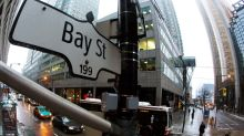 CANADA STOCKS-TSX falls early, weighed by weak Chinese data