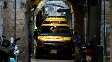 Jérusalem: décès de l'Israélien poignardé par un Palestinien