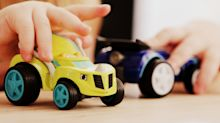 Nope, Toys Don't Actually Have a Gender, and That's Important For Parents to Realize