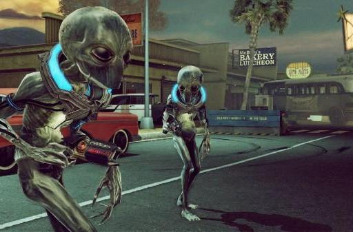The Bureau: XCOM Declassified out now on Mac