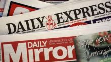 Government could intervene over Express takeover