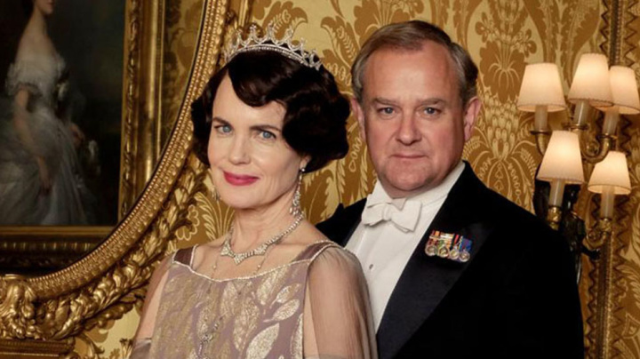 Downton Abbey star 'unrecognisable' in shocking transformation