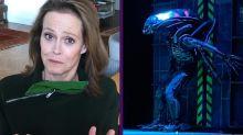 Sigourney Weaver, Ridley Scott y James Cameron se declaran fans de la obra teatral de Alien