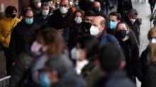 Las últimas noticias sobre el coronavirus | Un estudio define que el 59% de los contagios a nivel mundial son por vía aérea