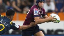 Rugby - Super Rugby - Super Rugby Australie: les Brumbies s'en sortent face aux Reds