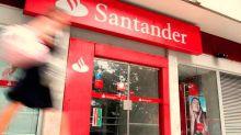 Lo que hay detrás de las pérdidas récord de Santander de 11.100 millones de euros