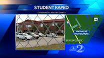 Teen accused of sexually assaulting classmate at Matanzas HS