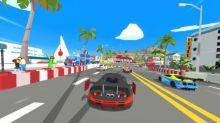 Hotshot Racing review – the 90s arcade racing game reimagined