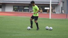 Intensitas Latihan Timnas Indonesia U-16 yang Tinggi Bikin Kaget Pemain Debutan