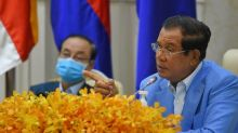 'Friend' China to donate one million vaccine doses to Cambodia: PM