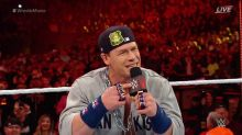 John Cena likely to appear at WrestleMania 36