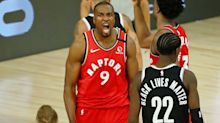 10 things: Raptors demoralize Nets to take commanding 3-0 series lead
