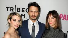 Gia Coppola on James Franco: 'He Is a Great Teacher, I Look Up to Him'
