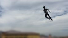 Disney Imagineering has created autonomous robot stunt doubles