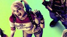 Exclusive 'Suicide Squad' Teaser Image Shows the Whole Dastardly Team