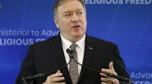 'Stain of the century': top US diplomat Mike Pompeo lashes out at China over treatment of Uygurs