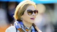Gai Waterhouse lashes out at 'absurd' Melbourne Cup report