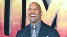 Dwayne Johnson, classy dude, responds to a promposal with the kindest gesture