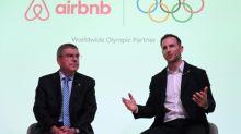 Airbnb se convierte en uno de los principales patrocinadores del COI hasta 2028
