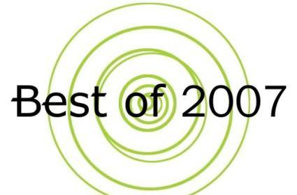 Xbox 360: The Best of 2007