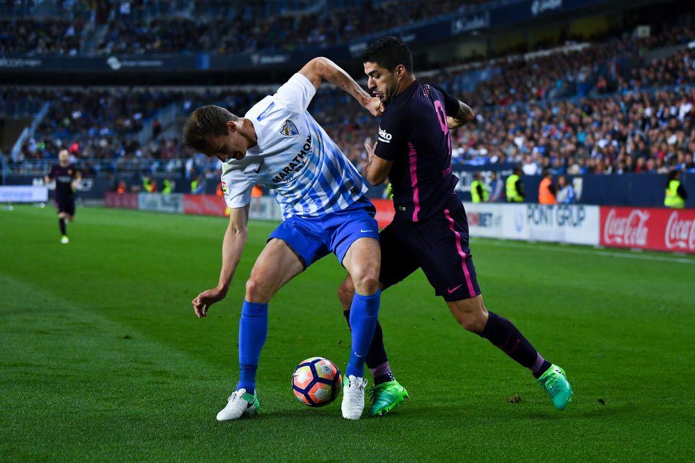 Malaga-Real Madrid, Llorente non ci sarà: colpa di una clausola