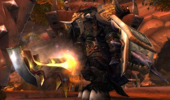 This Too Shall Pass: Balance and imbalance in World of Warcraft