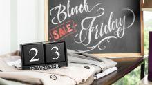 Black Friday: So viel sparen Sie wirklich