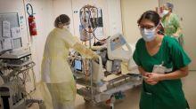 À Lyon, les soignants se rassemblent pour demander plus de considération et une hausse des salaires