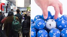 REVEALED: Is Powerball my best chance of winning big?