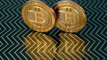 Bitcoin moves lower as retail investors increase their bets against the cryptocurrency