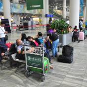 澳門增1宗確診個案 患者由柬埔寨返澳
