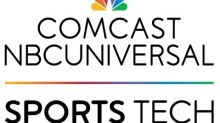 Comcast NBCUniversal Announces the 10 Startups Selected for the Inaugural SportsTech Accelerator, powered by Boomtown