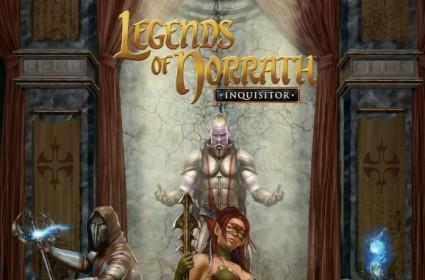 Exclusive first look at Legends of Norrath's new expansion: Inquisitor