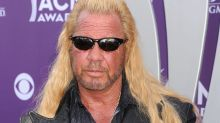 Duane Chapman Breaks Down Over Wife Beth Days Before Her Death: 'I Wasn't Going to Let Her Die'