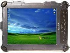 Xplore Technologies' iX104C3 rugged Tablet PC