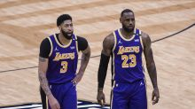 The Daily Sweat: NBA play-in tournament spreads set, Lakers are big favorites over Warriors