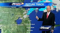 First Alert Evening Forecast: Tuesday February 26