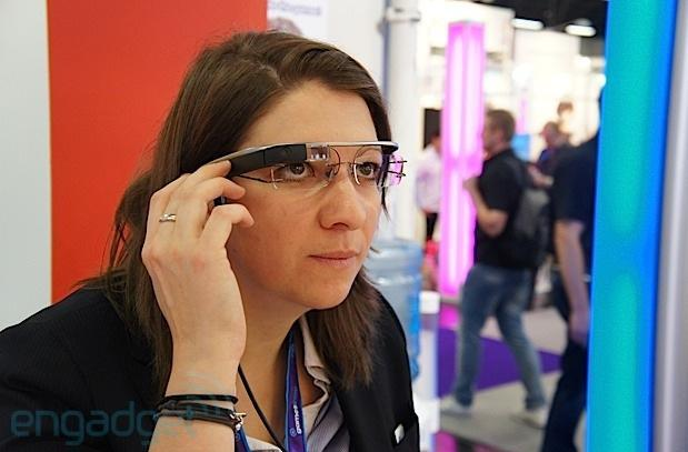 Escape for Google Glass brings casual gaming to explorers (hands-on)